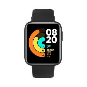Xiaomi Mi Watch Lite smartwatch
